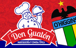 Restaurant Don Guaton